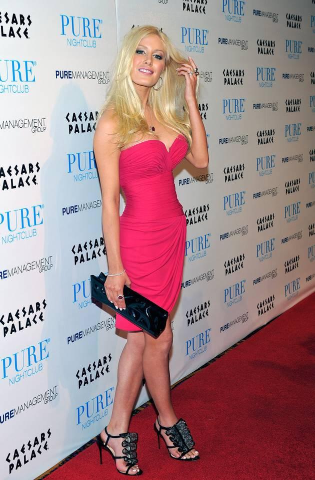 "Heidi Montag Becomes Heidi Pratt, Calls Name Change ""the Biggest Thing in My Life"""