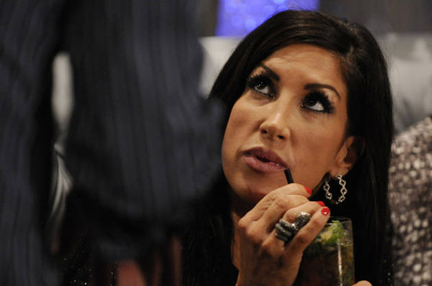 """Jacqueline Laurita Slams Teresa Giudice in New Blog, Claims Her Marriage to Joe Is a """"Charade"""""""