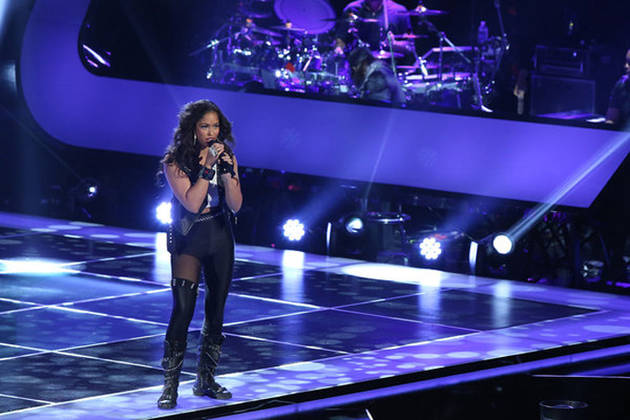 "Watch Domo Sing The Pussycat Dolls' ""Don't Cha"" in The Voice Season 3 Blind Auditions on Sept. 12, 2012 (VIDEO)"