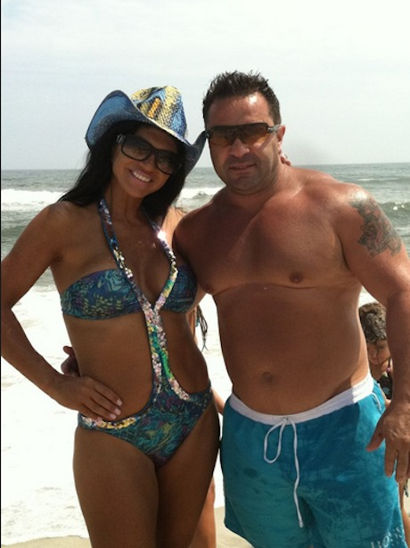 Teresa Giudice in Talks With Bravo For Her Own Spinoff: Report