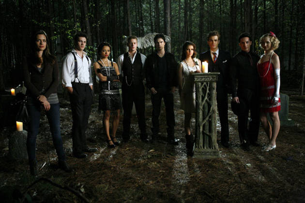 Fall 2012 TV Premieres: When Do Your Favorite Shows Start?