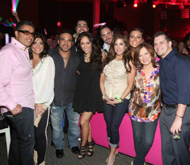 The Real Housewives of New Jersey Season 4 Reunion Is Almost Here, Caroline Manzo Already Bought Her Dress!