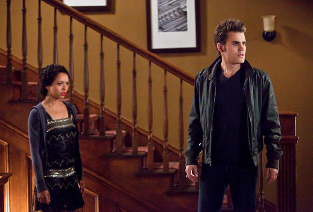 Vampire Diaries Season 4: Will We See a [Spoiler] Flashback?