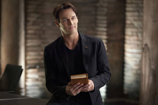 True Blood Season 5's Critique on Religion: On-Point or Out of Line?