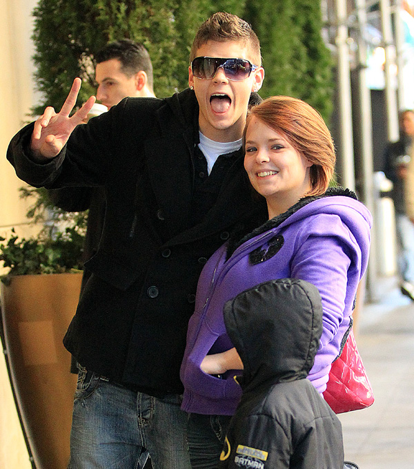 Did Catelynn Lowell and Tyler Baltierra Nab Their Own Teen Mom Spin-Off Series?