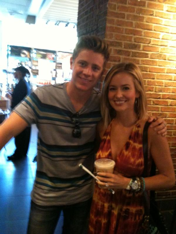 Emily and Jef Updates! Bachelorette News of the Week — August 31, 2012
