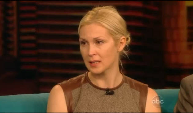 "Kelly Rutherford Reveals Shocking Details on Her Custody Battle: ""The Children Are at Risk"""