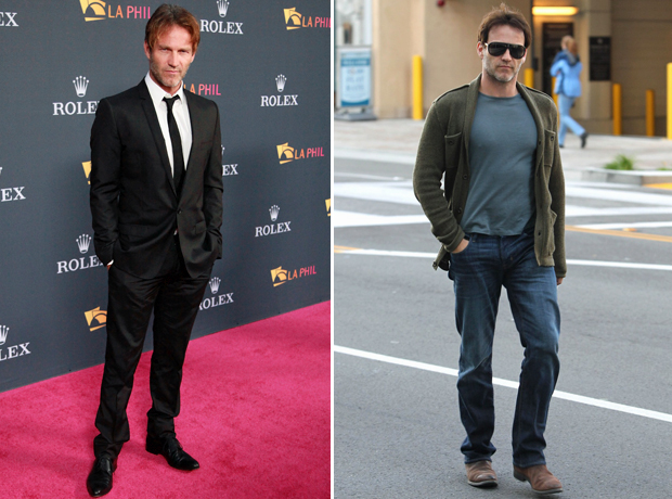 True Blood's Stephen Moyer: Hotter Dressed Up or Casual? (PHOTOS)