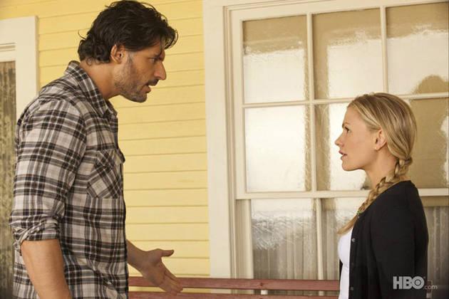 Should Sookie and Alcide Have Had Sex in True Blood Season 5?