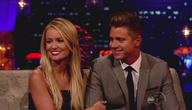 Jef Holm's Ex Girlfriend: We Were Still Together When He Left for The Bachelorette