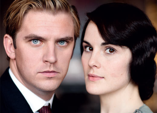 Downton Abbey Season 3 Spoilers: Expect More Fireworks in Lady Mary and Matthew Crawley's Relationship – Exclusive