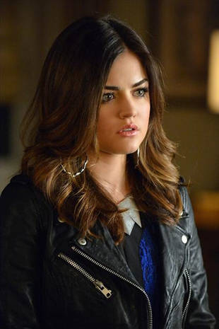 "Is This Why Ali ""Picked"" Aria on Pretty Little Liars?"