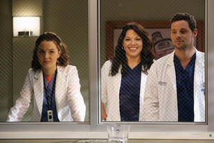 "Grey's Anatomy Songs: Music From Season 9, Episode 11: ""The End Is the Beginning Is the End"""