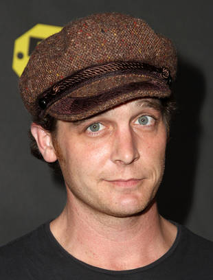 """Once Upon a Time Season 2: Ethan Embry Spotted on Set, Will Appear on Show """"Soonish"""""""