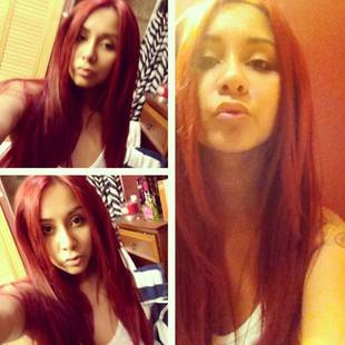 Snooki Goes Completely Makeup Free: Check Out Her Flawless Skin (PHOTO)