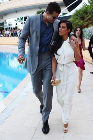 Kris Humphries Dragging Out Kim Kardashian Divorce to Spite Her: Report