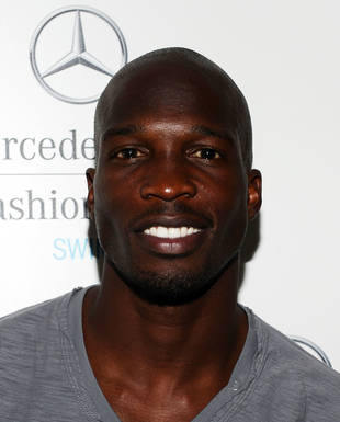 "Chad ""Ochocinco"" Johnson to Sue Two Websites for Publishing Sex Tape Footage"