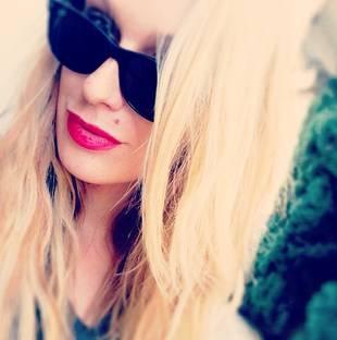 ANTM Alum CarieDee English Reveals Secret Pimple Trick: TMI? (PHOTO)