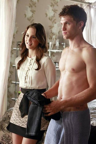 Pretty Little Liars Season 3, Episode 16 Recap: Spencer Had a Little Lamb (and His Name is Toby)