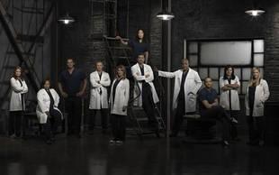 5 Reasons Grey's Anatomy Shouldn't End After Season 9