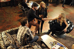 """Nashville Recap for Season 1, Episode 10: """"I'm Sorry for You My Friend"""" — Here Comes the Bribe"""