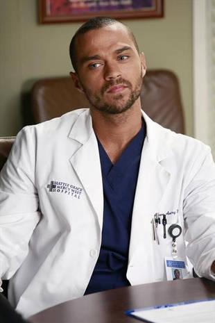Grey's Anatomy Spoiler: Jackson and Stephanie Hook Up in Season 9, Episode 10