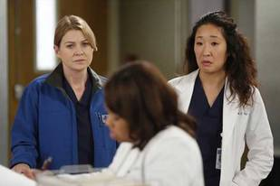 Grey's Anatomy Season 9, Episode 12 Spoilers: 6 Things We Learned From the Sneak Peeks (VIDEO)