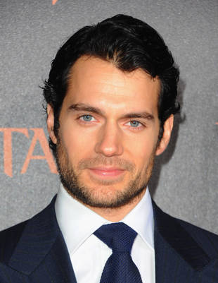 Fifty Shades of Grey Casting: Are Ian Somerhalder and Henry Cavill in the Lead to Play Christian?