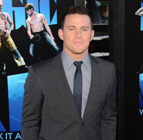 """Channing Tatum Is """"Really, Really Excited"""" About Fatherhood — and Says He Hopes He Doesn't Screw It Up!"""