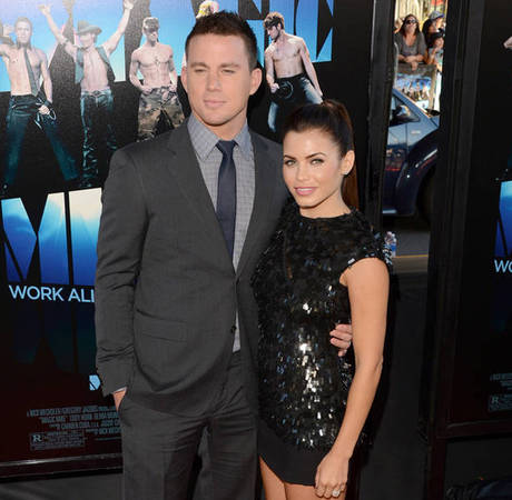 Channing Tatum and Jenna Dewan-Tatum: 6 Surprising Details About Their Relationship!
