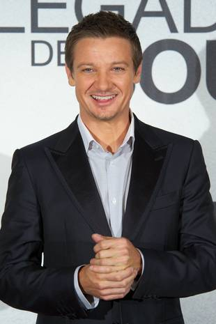 Jeremy Renner Is Going to Be a Father — Next Month: Report
