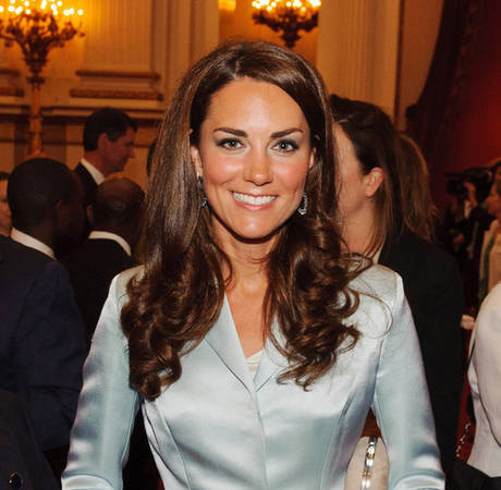 Hint Kate Middleton Was Pregnant: She Stopped Getting Private Spray Tans at the Palace