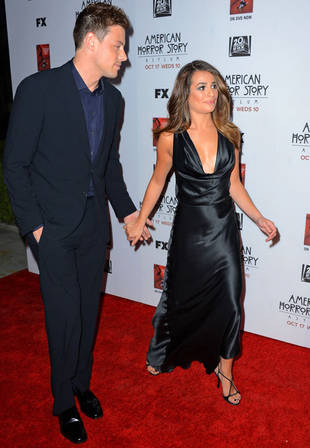 Lea Michele and Cory Monteith: Relationship Updates — January 26, 2013