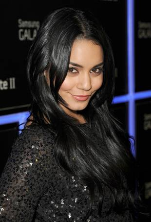 Vanessa Hudgens Lops Off Her Hair — See the Before and After! (PHOTOS)