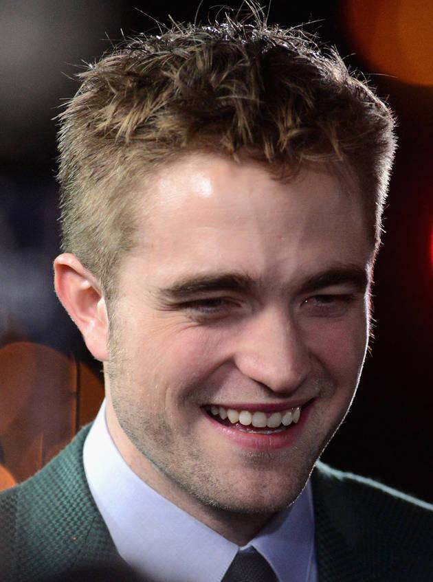 Robert Pattinson Broke Up With Kristen Stewart? Not So Fast…