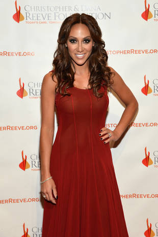 """Melissa Gorga Teases """"Fun Scenes"""" on The Real Housewives of New Jersey Season 5"""