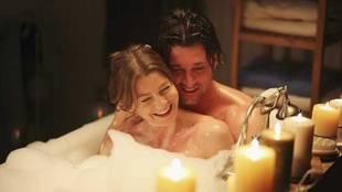 Grey's Anatomy's 10 Most Memorable Sex Scenes (PHOTOS)
