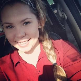 Teen Mom 2's Kailyn Lowry Heads to Las Vegas!
