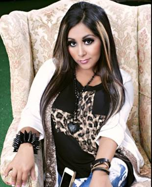 Get a Load of Snooki's Latest Product!