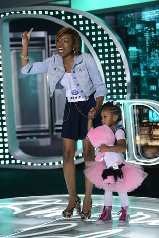 Watch All Performances From American Idol 2013 Charlotte Auditions (VIDEOS)