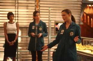 "Bones Recap of Season 8, Episode 10: ""The Diamond In The Rough"" — Let's Dance!"