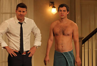 WTF Moments From Bones Season 8 Episode 10 and 11 — Bugs and Babies!