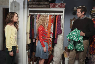 The Carrie Diaries Premiere Recap — Lying, Stealing, and New Love