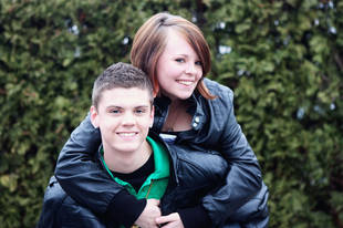 Catelynn Lowell and Tyler Baltierra to Attend Pro-Life Conference in Washington, D.C.