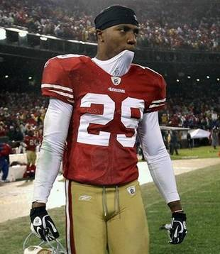 NFL Player: Gays Aren't Welcome on My Super Bowl-Bound 49er Team