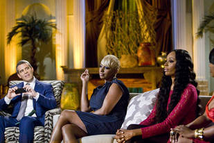 Have The Real Housewives of Atlanta Filmed the Season 5 Reunion Yet?