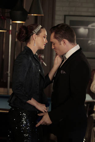 Ed Westwick and Leighton Meester Plan to Reunite In Which Exotic Location?