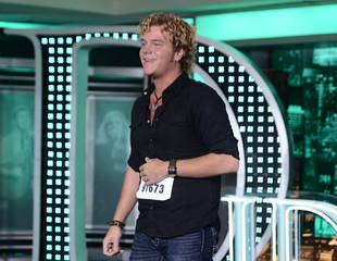 American Idol 2013: Who Made It to Hollywood During the Charlotte Auditions?