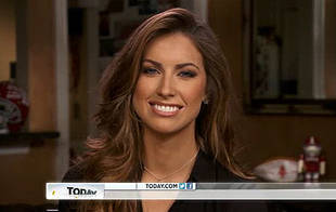Dancing With the Stars 2013: Katherine Webb Offered a Spot on Season 16 (UPDATE)