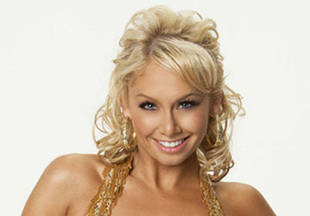 Kym Johnson Is Doing Celebrity Apprentice Australia — Is She Out For DWTS 2013?